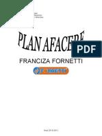 Plan Afaceri