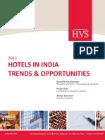 HVS Indian Outlook