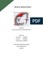 Case 6-Epidural Hematom