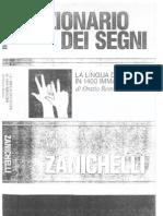 Dizionario+Dei+Segni+ +Orazio+Romeo