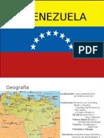 Venezuela Sexto Grado