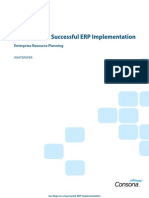 6-Step of Success for Epr