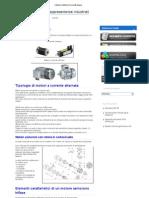» Motori elettrici (Concetti base)