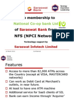 NFS Sub Member Bank