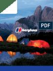 Berghaus Brand Book Final 28.05.2012