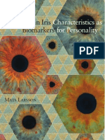Larsson - 2007 - Hr - Human Iris Characteristics as Biomarkers for Personality