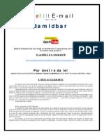GuefiltE-Mail Bamidbar 5772