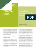 La Orientacion Profesional en Andalucia Orienta Revista Empleo