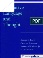 Albert N. Katz Et. Al. Eds.- Figurative Language and Thought