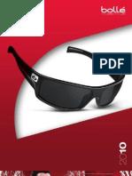 Opplanet 2010 Bolle Sunglasses Catalog