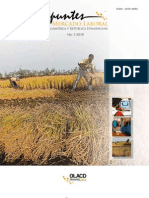 Apuntes Mercado Laboral de Centroamérica y República Dominicana. 1