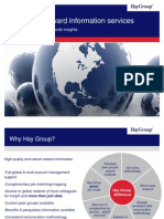 Hay Groups FMCG Insights October 2011[1]