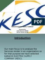 KESC PPT