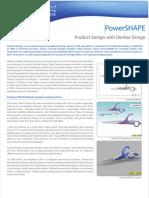 PowerSHAPE-ProductDesignwithDevezeDesign