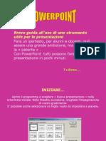 Semplici Passi Per Creare Una Presentazione in Powerpoint 16755