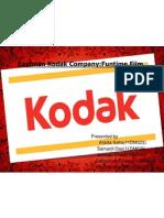 Eastman Kodak Company1