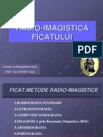 Radio Imagistica Ficatului