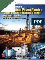 Supercritical Power Plants