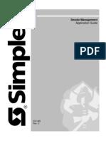 Designing Smoke Control System Simplex