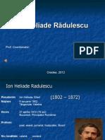 Ion Heliade Rădulescu