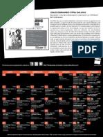 Agenda Cultural Fnac Xanadu Junio