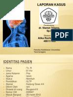 laporan kasus 1 ppt