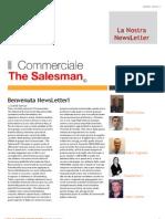 Newsletter Giugno 2012