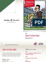 Ciclo Comic Plena Forma