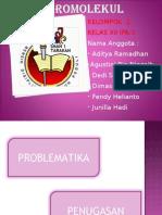 Chemic Polimer