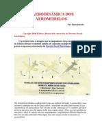 A Aerodinamica Dos Aeromodelos