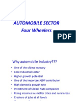 Automobile PPT Upload