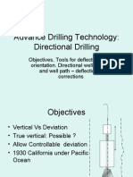 Advance Drilling Technology-L1