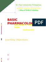 Basic Pharma