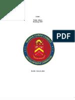PA Roadmap 2025 Final