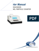 HIAC-8000A LiquidParticleCounter Manual US