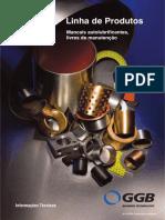 Catalogo Bearings Tecnologic