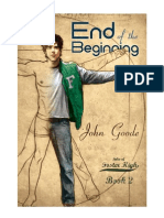 GOODE. Tales of Foster High 2 – The End of the Beginning