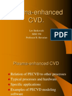 Pecvd Review