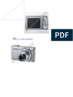 FujiFilmFinePixJx420
