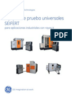 GEIT 30200ES x Ray Testing Machines