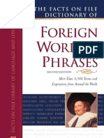 30909470 Dictionary of Foreign Words and Phrases
