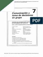 Comunicacion y y Toma de Decisiones en Grupo[1]