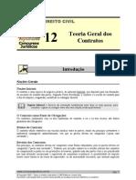 Teoria Geral Dos Contratos CIV 12