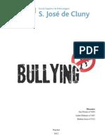 Trabalho Psicologia - Bullying