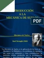 Mecanica de Suelos para Geólogos - Introduccion a la Mecanica de Suelos - Tema 01