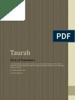 Ley Ceremonial Torah