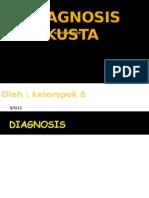 Diagnosis Kusta.poena Mut