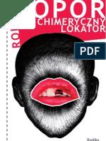 Chimeryczny Lokator - Fragment