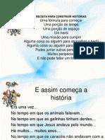 FÁBRICA HISTÓRIAS