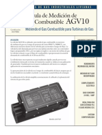 AGV10 Spanish